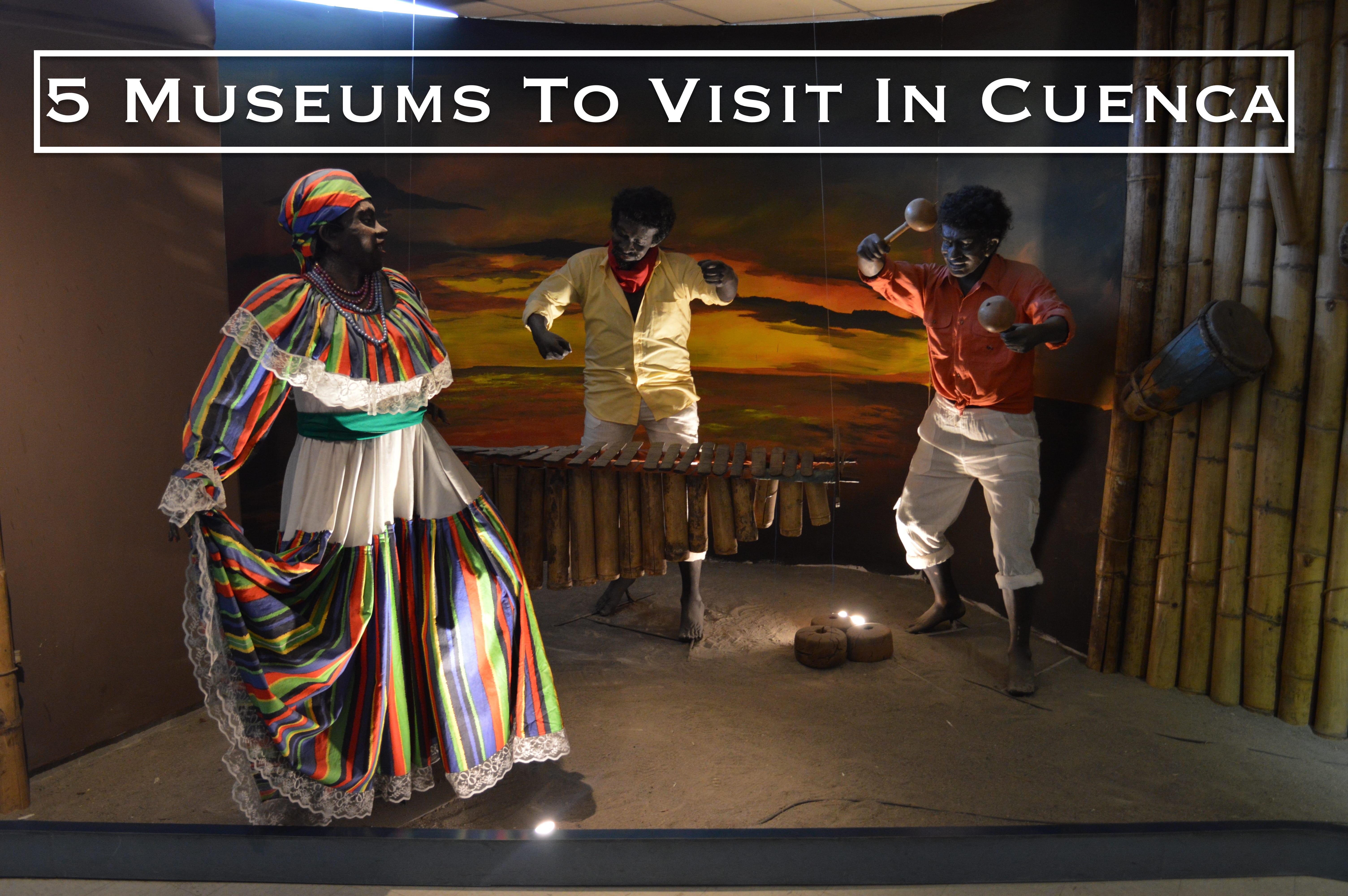 Museums Cuenca