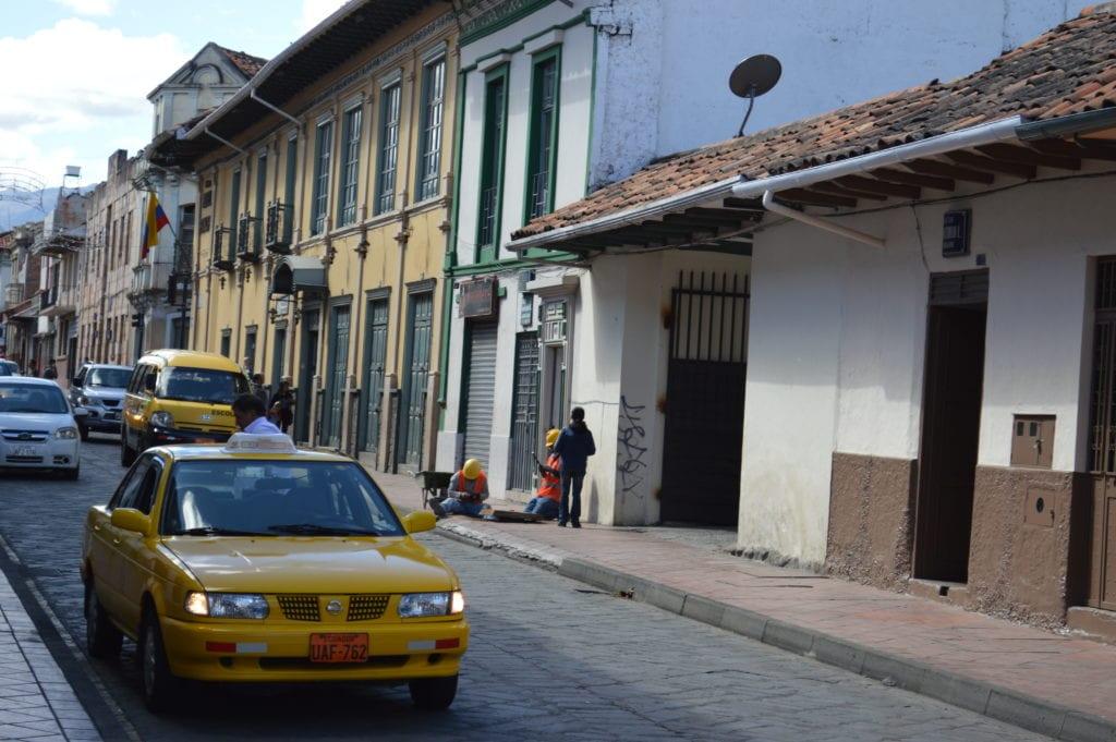Cuenca Bus