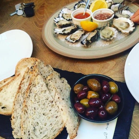 Sydney Oyster