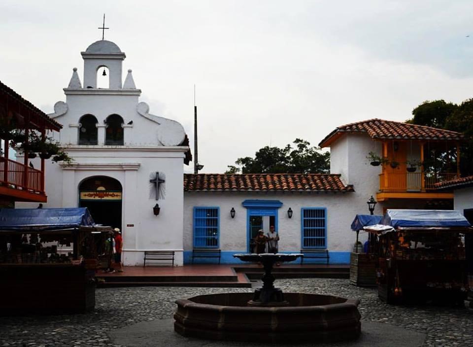 Medellin on Budget