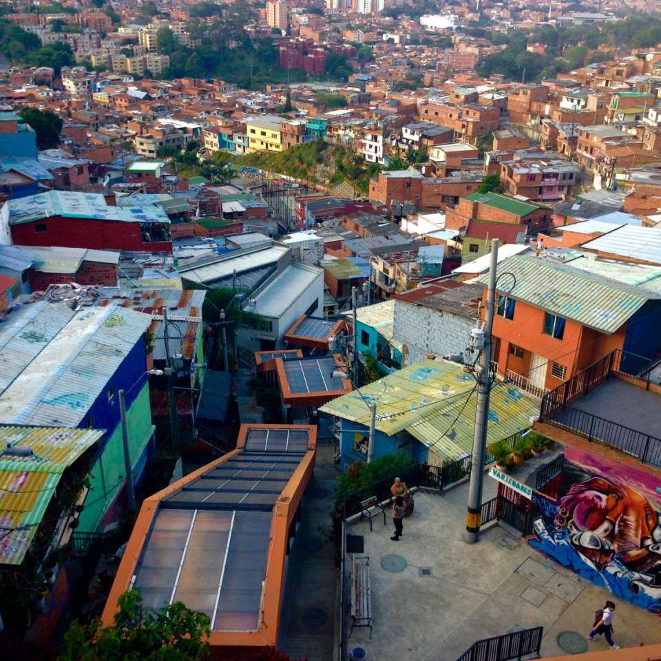 Medellin things to do
