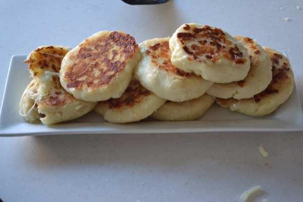 colombian snacks