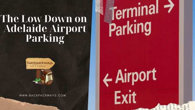 The Low Down on Adelaide Airport Parking