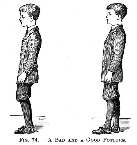 Benefits Of Having Better Posture