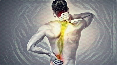 Tense Back? Here's a Quick Way to Relax Tight Back Muscles