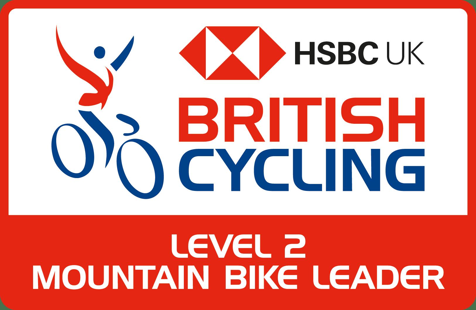 BC Mountain Bike Leader