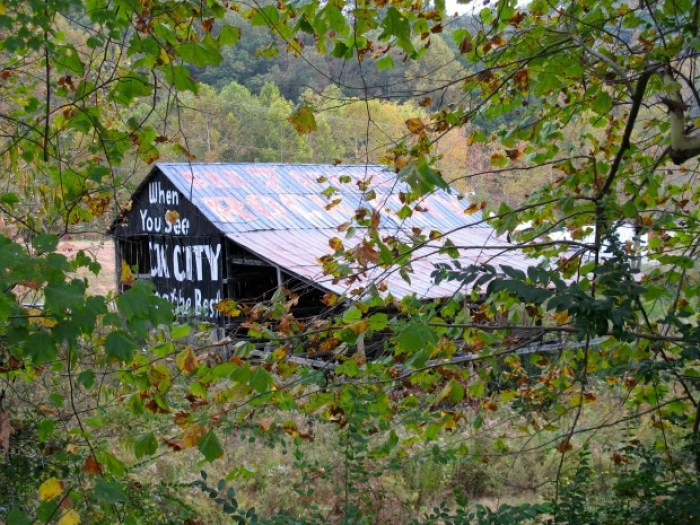 IMG 3957.JPG - Retro Roadtrip: Appalachian Autumn Part 2