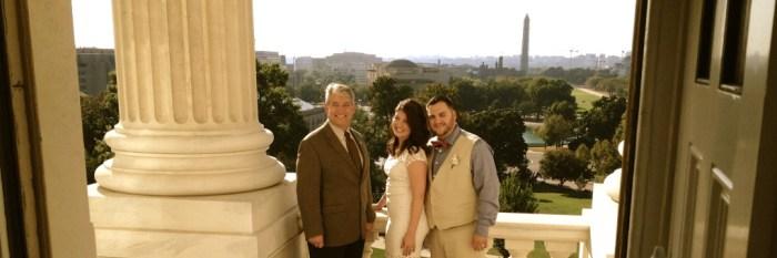 IMG 2915 Version 2 1024x340 - The Washington Wedding that Almost Wasn't