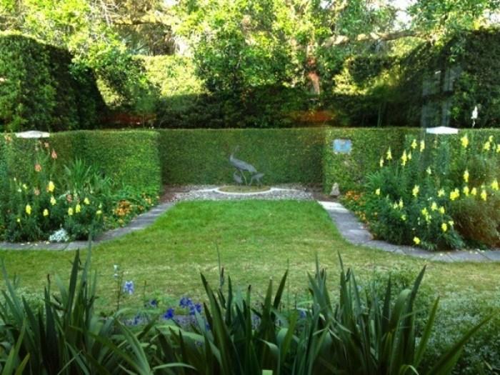 Bok Tower Gardens Sandhill Cranes - Bok Tower Gardens: America's Taj Mahal
