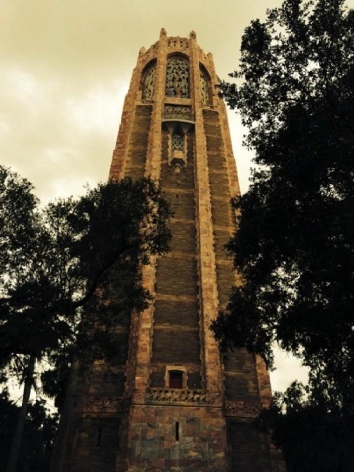 Bok Tower Gardens3 - Bok Tower Gardens: America's Taj Mahal
