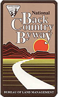recbyways 1 - Take a Drive on America's National Scenic Byways