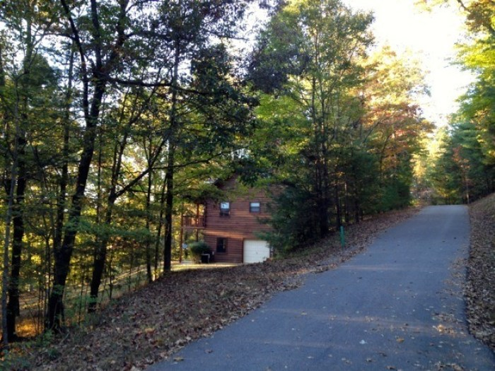 IMG 3131 - A Visit to Pinebox: My Mountain Cabin