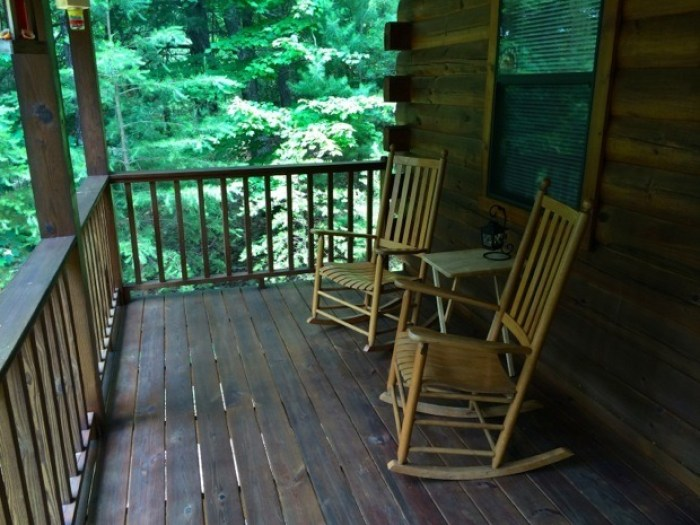IMG 3857 - A Visit to Pinebox: My Mountain Cabin