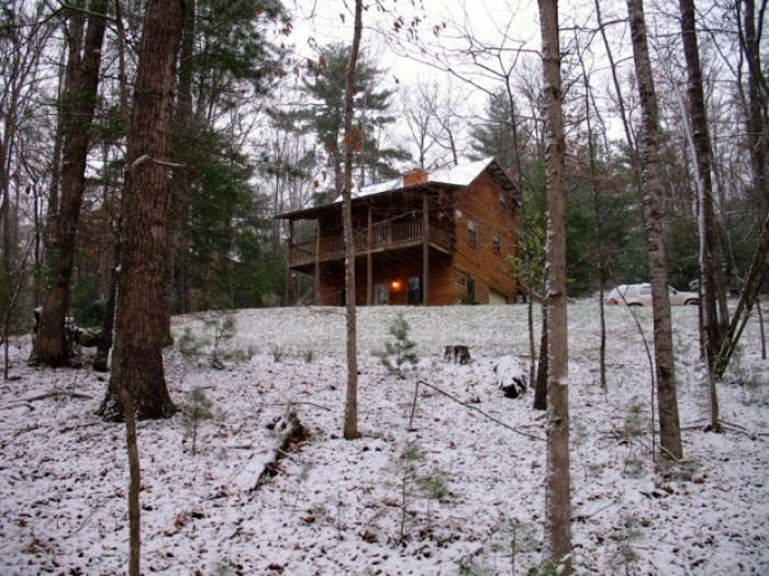 IMG 4337.JPG - A Visit to Pinebox: My Mountain Cabin
