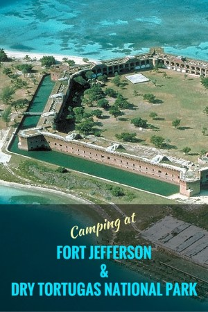 Fort Jefferson & Dry Tortugas National Park-3
