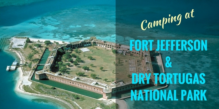 Fort Jefferson Dry Tortugas National Park 4 - Fort Jefferson & Dry Tortugas National Park