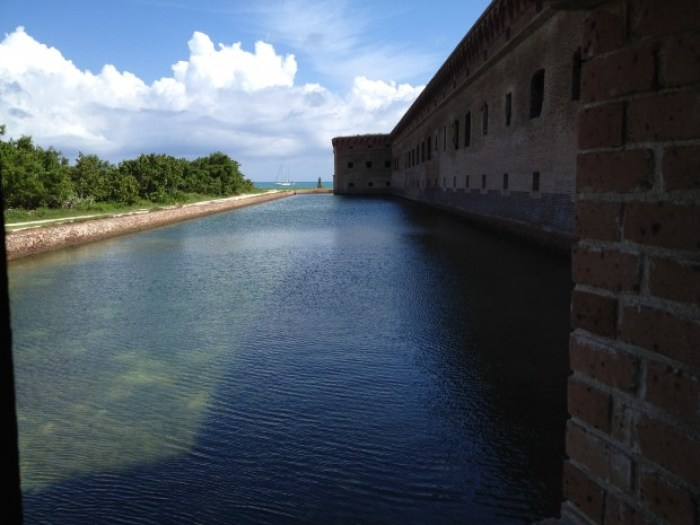 IMG 0875 - Fort Jefferson & Dry Tortugas National Park