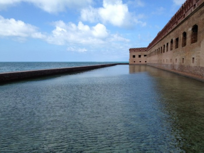 IMG 0881 - Fort Jefferson & Dry Tortugas National Park