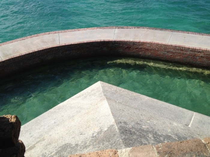IMG 0913 - Fort Jefferson & Dry Tortugas National Park