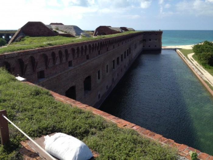 IMG 0928 - Fort Jefferson & Dry Tortugas National Park