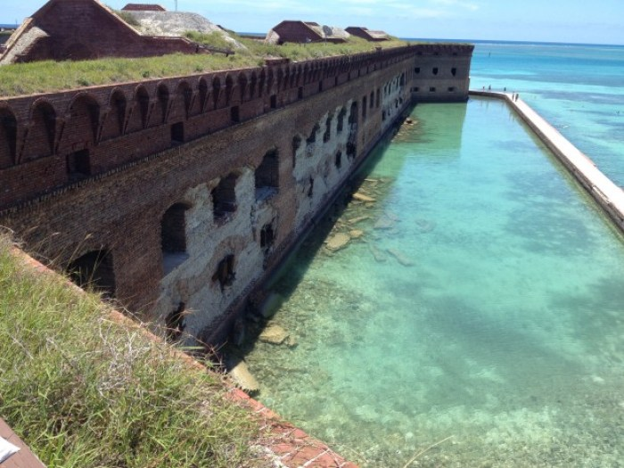 IMG 0981 - Fort Jefferson & Dry Tortugas National Park