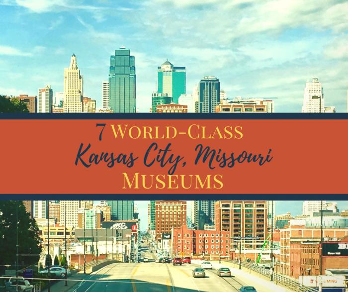 Kansas City Museums - An 8-Day Kansas-Missouri Road Trip