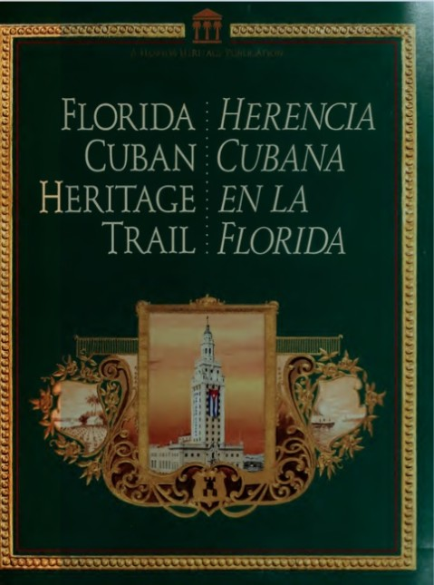 Cuban e1422814902612 - Florida Heritage Trail Guidebooks