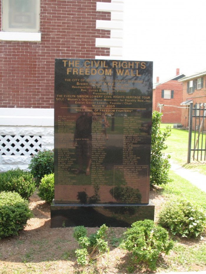 IMG 4502 - Retracing the Selma to Montgomery March