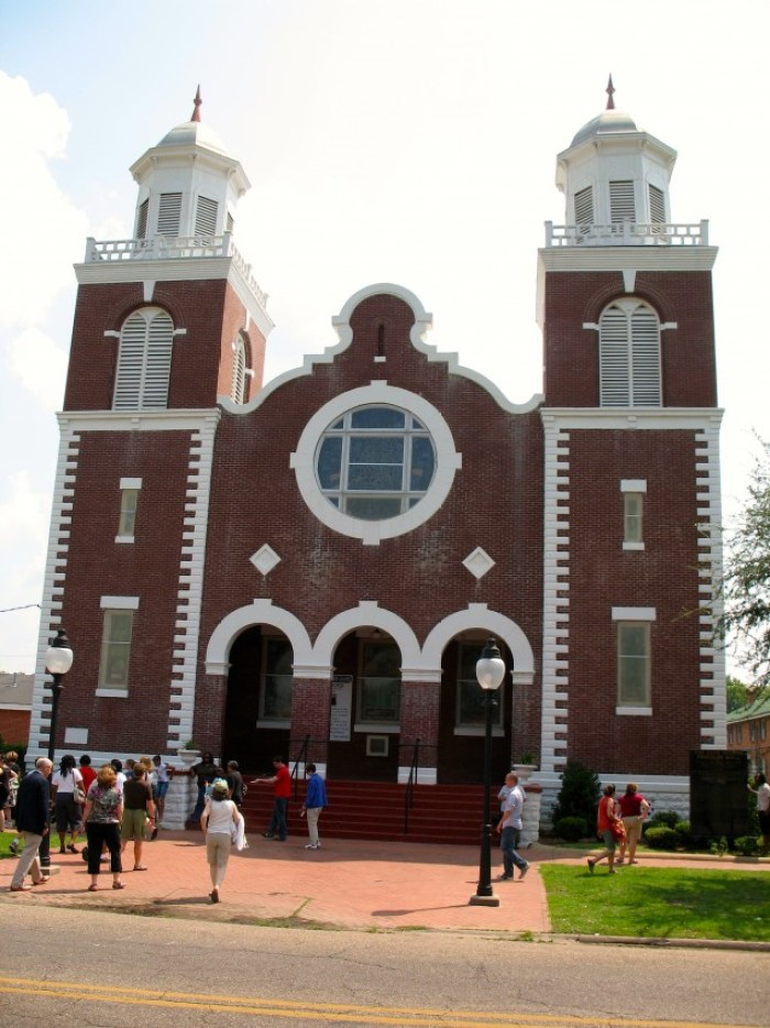 IMG 4503 - Retracing the Selma to Montgomery March