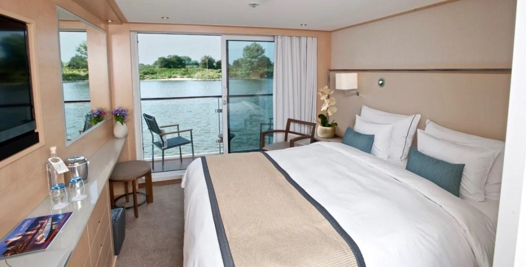 CC Aegir Veranda StateRoom1 1 - 24 Viking River Cruise Insider Tips