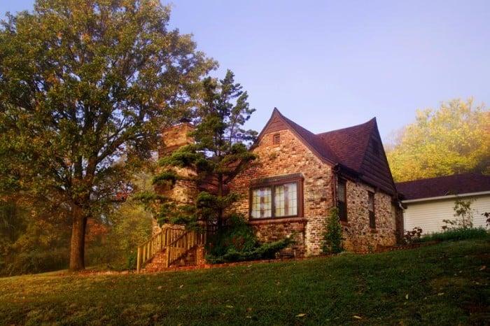 Clinton House Museum - 30+ North American Bucket List Destinations