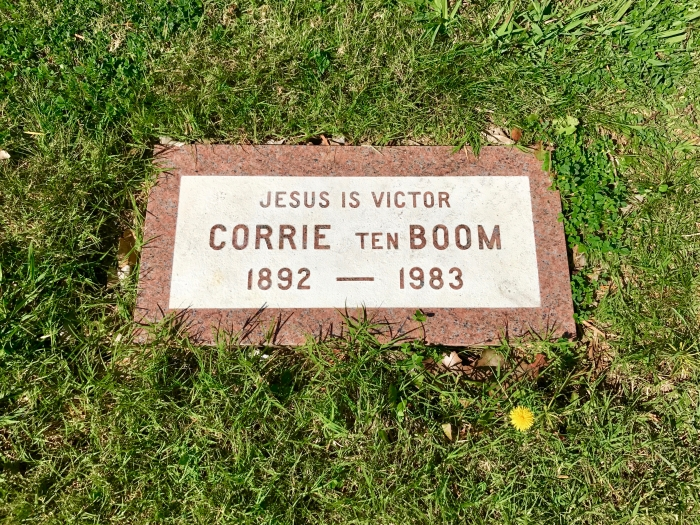 IMG 2112 - Searching the World for Corrie Ten Boom