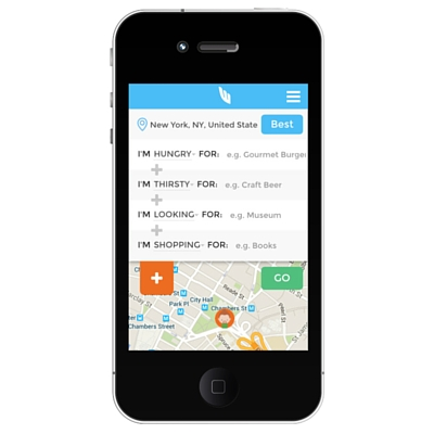 8 - How to Find Anything Anywhere: 16 Top GPS Travel Apps