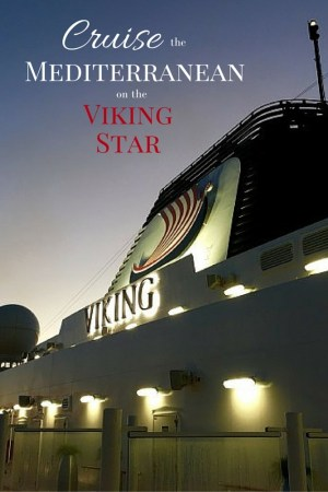 A luxury sailing on the Viking Star is the perfect way for destination-oriented travelers to cruise the Mediterranean and tour Europe's great port cities.