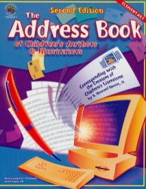 The Address Book of Children's Authors and Illustrators, 2nd Ed. (1999)