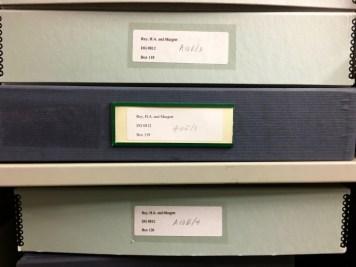 Stacks de Grummond Collection Hattiesburg