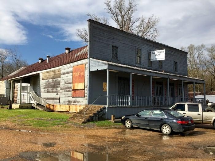 IMG 1429 - Mississippi Backroads Between Natchez & Vicksburg