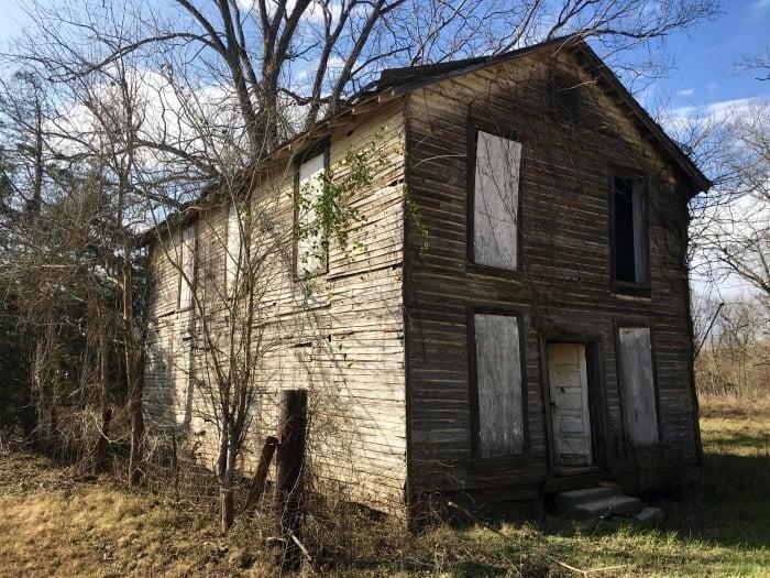 IMG 1447 - Mississippi Backroads Between Natchez & Vicksburg