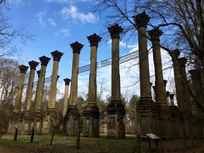 IMG 1503 - Mississippi Backroads Between Natchez & Vicksburg