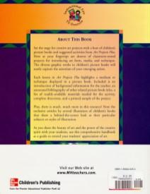 Art Projects Plus Book Back Howard Blount
