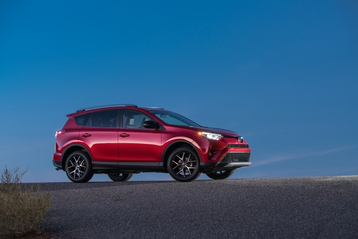 2016 Toyota RAV4 SE 01 ED89B4F1AD0BA14D56FAB36A5E74E4887FBA1139 - How to Choose the Best Car for Your Cross-Country Road Trip