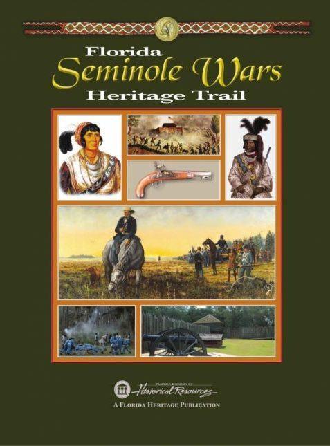 FloridaSeminoleWarsHeritageTrail 0000 e1463695480458 - Florida Heritage Trail Guidebooks