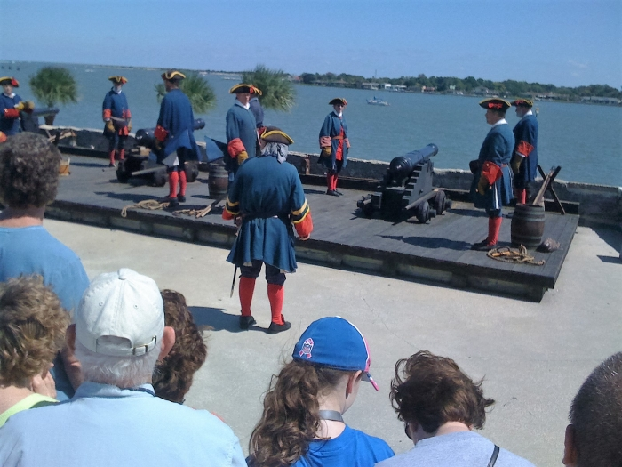 IMG 0212 - 8 Living History & Historical War Reenactments in Florida