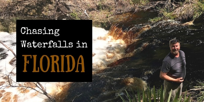 Chasing Waterfalls in Florida Backroad Planet