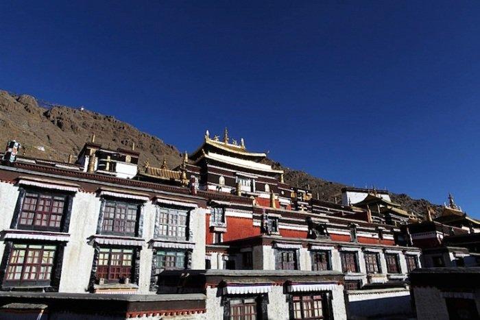 Tashilhunpo Monastery - 5 Adventures You Need to Take on a Road Trip through Tibet