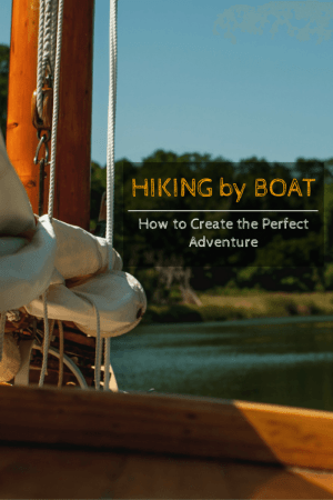Hiking By Boat 4 - Hiking by Boat: How to Create the Perfect Adventure