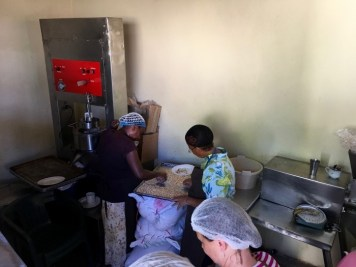 Chocal Cacao Womens Chocolate Cooperative Dominican Republic