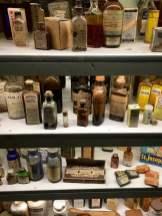 Old Drugstore St Augustine Florida