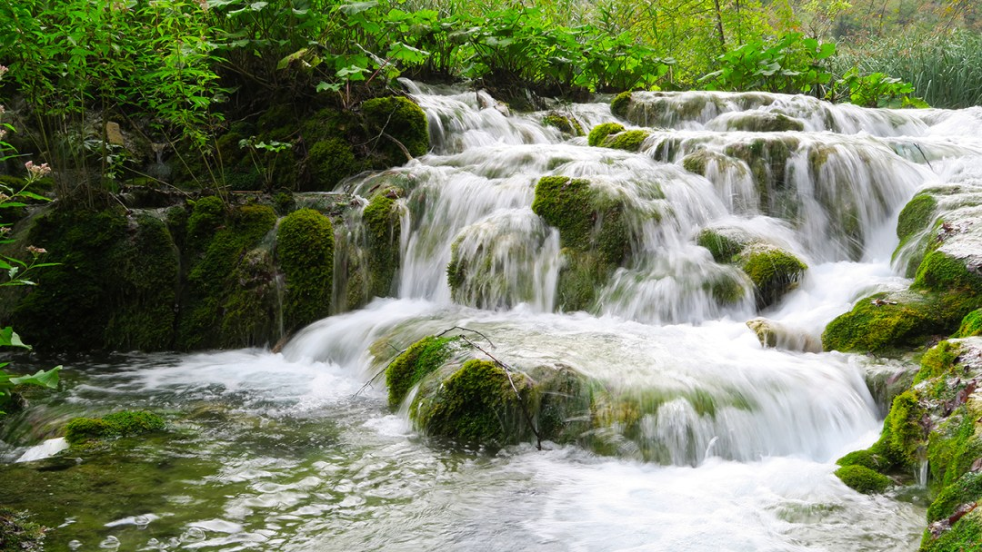 plitvice lakes national park 3 - 5 Reasons to Visit Plitvice Lakes National Park in Croatia