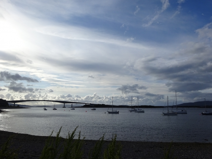 skye bridge - The Best Of Skye: A 3-Day Road Trip Itinerary